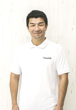 リングネーム 小次郎(こじろう)