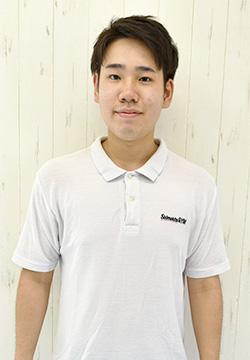 田中 辰次朗(たなか しんじろう)