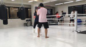 初めてキックボクシングをする女性の方へ
