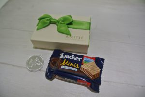 チョコレート①