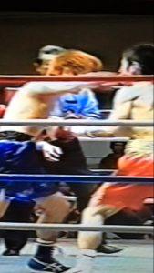 キックボクシングとボクシングの違い1