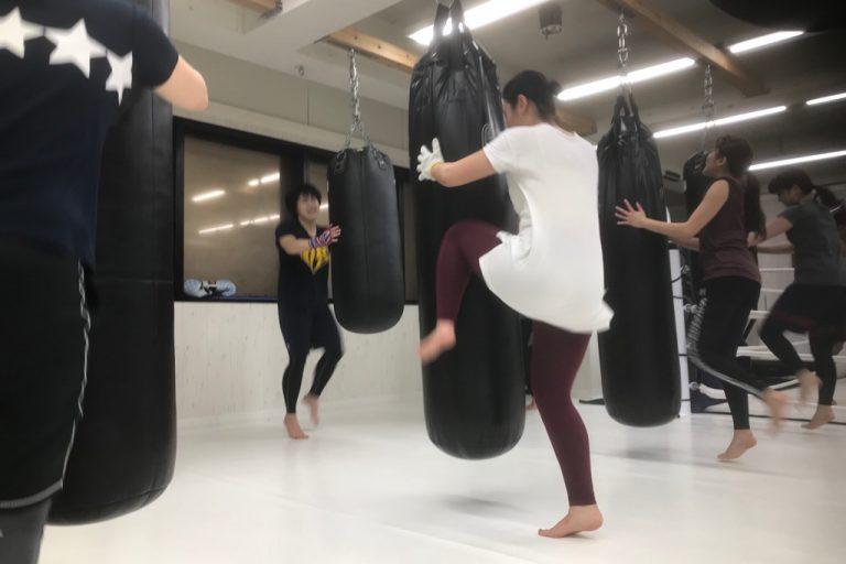 初級クラス大盛況(^o^)