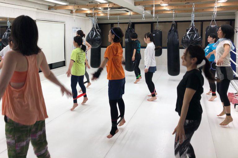 トレーニンググッズを使って、体の変化を早めましょう!!