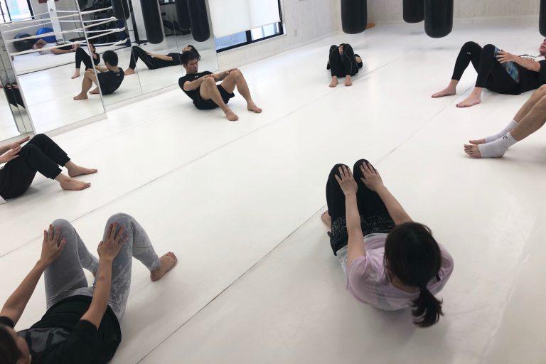 トレーニングは運動後にも代謝を上げてくれる☆