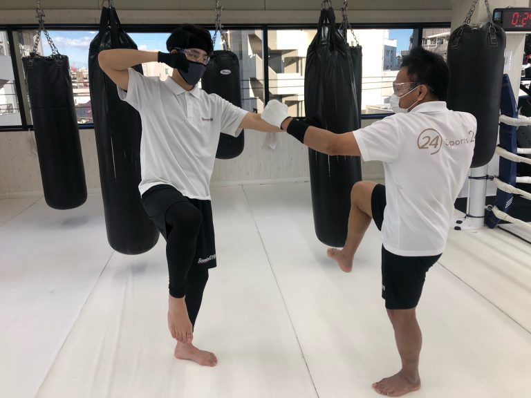 ムエタイとキックボクシングの違いを知っていますか?