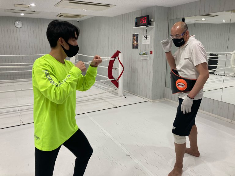 ムエタイは日本で例えるなら国技大相撲!