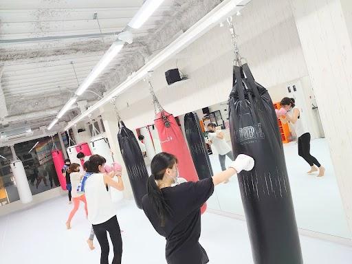 Shimokita GYM~beginner~ 土曜の初級フィットネス!