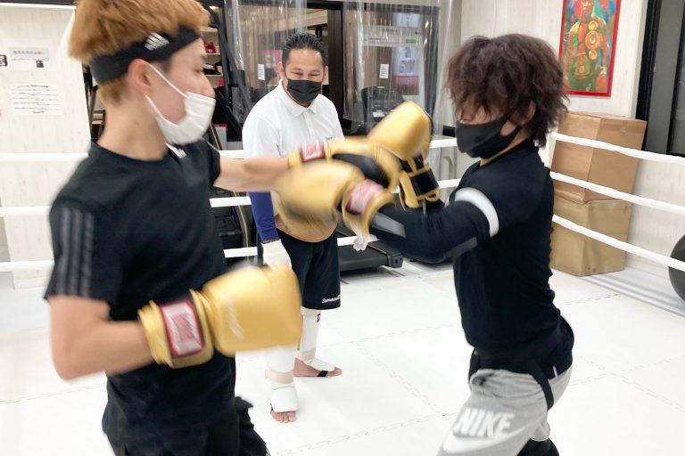 マスボクシングを通して趣味友増えてます!